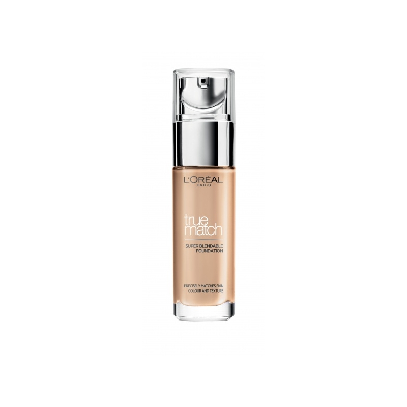 L'Oreal Paris True Match jumestuskreem 4N Beige