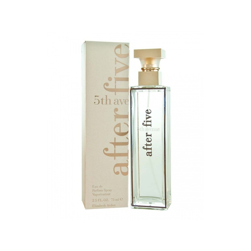 EA 5TH AVENUE AFTER 5 EDP 75 ML