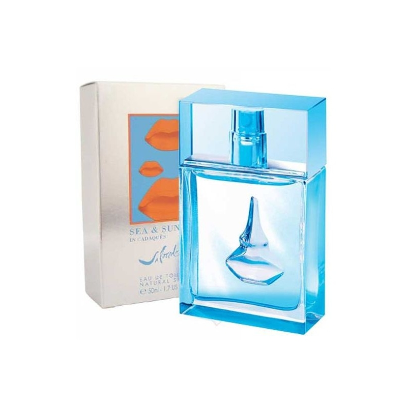 Salvador Dali Sea&Sun Eau de Toilette 30ml