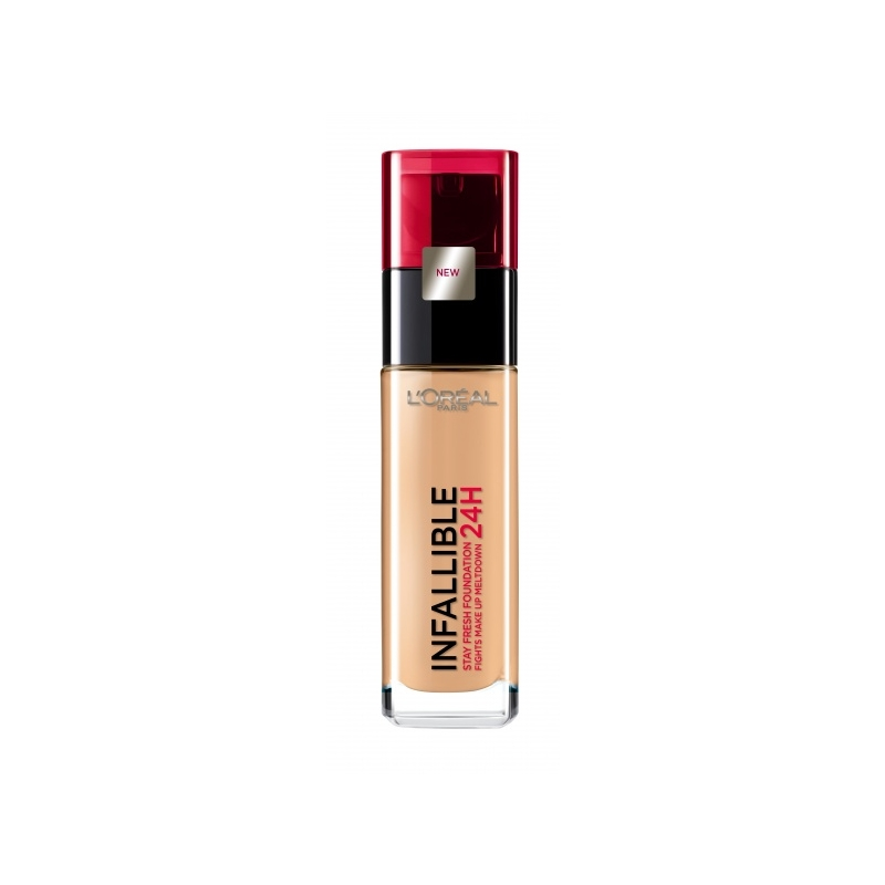 LOREAL JUMESTUSKREEM INFALLIBLE 235 HONEY