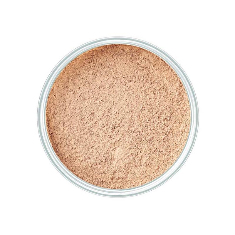 Artdeco Mineral Powder Foundation mineraalpuuder 2