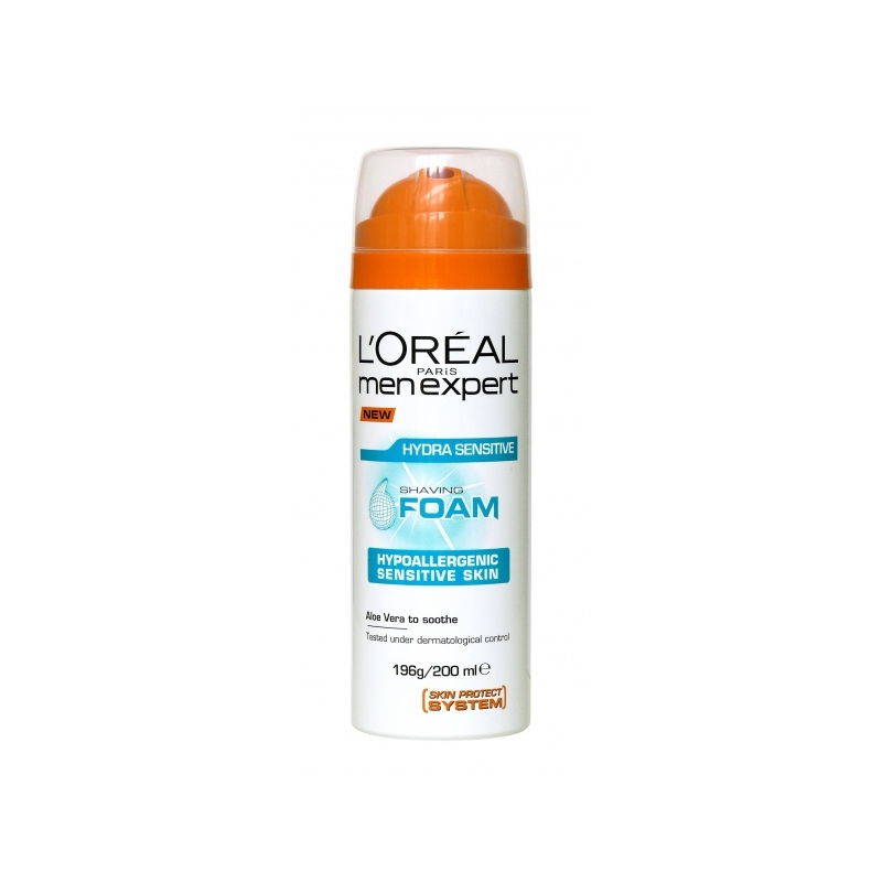 L'Oréal Paris Men Expert Hydra Sensitive raseerimisvaht