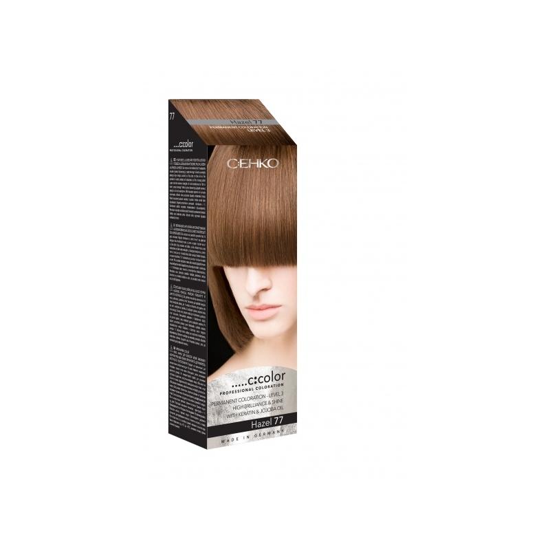 C:ehko Color juuksevärv 77