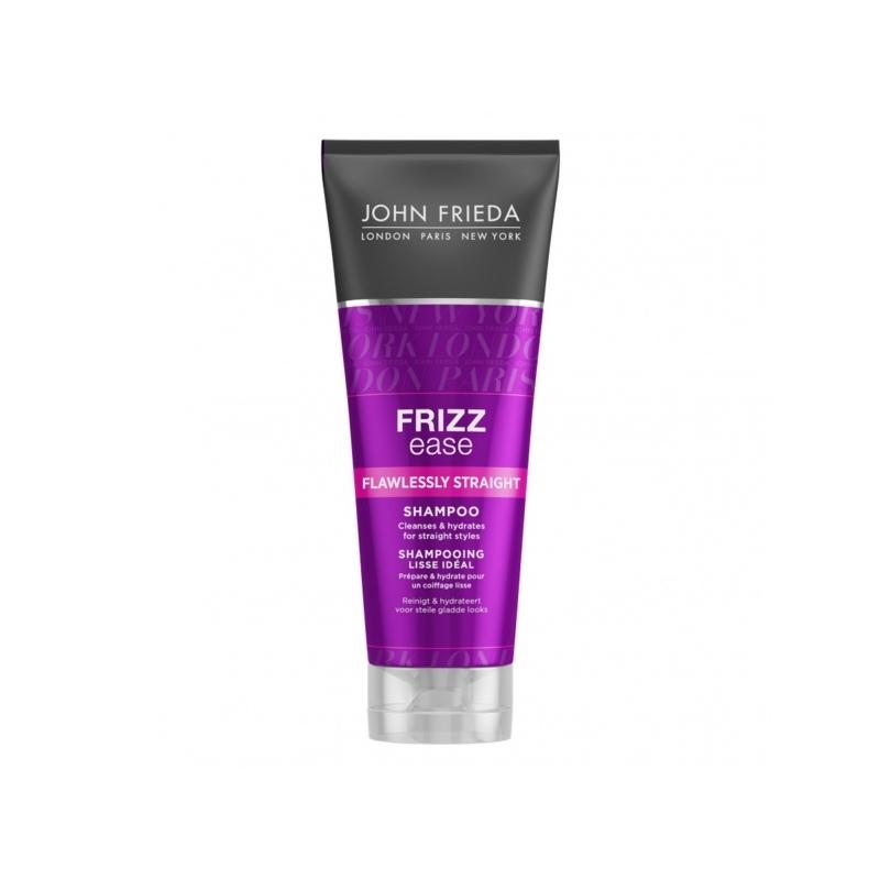 John Frieda Frizz Ease Flawlessly Straight šampoon sirgetele juustele