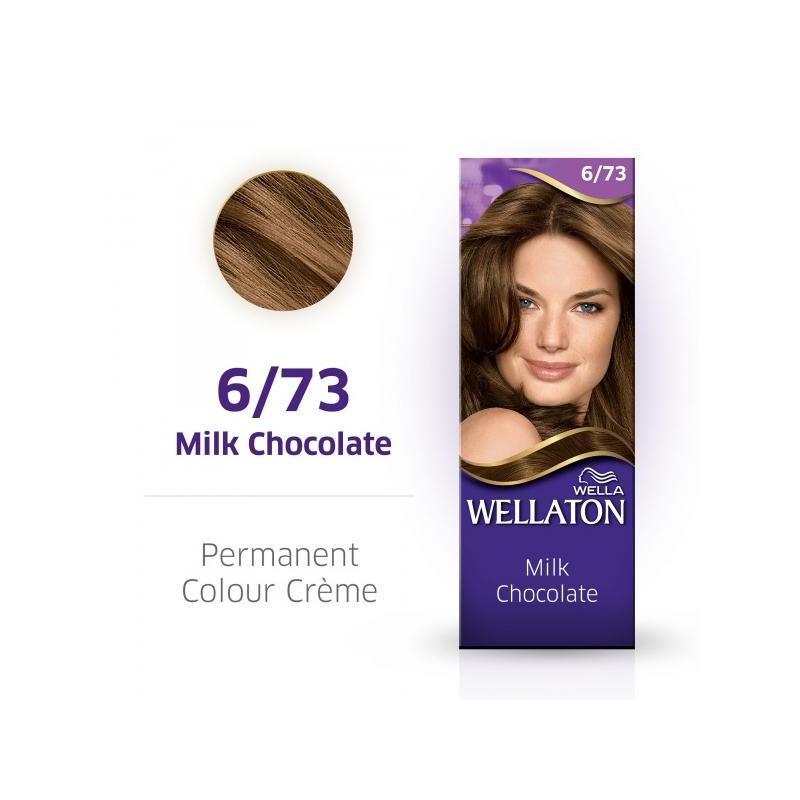 WELLATON MAXI-SINGLE 6/73 piimašokolaad