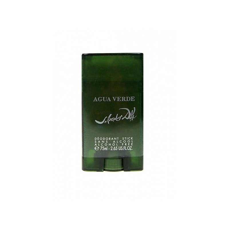Salvador Dali Aqua Verde Stick 75ml