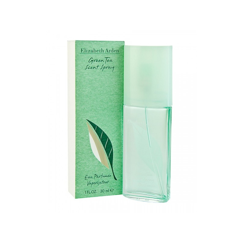 EA GREEN TEA EDP 30 ML*