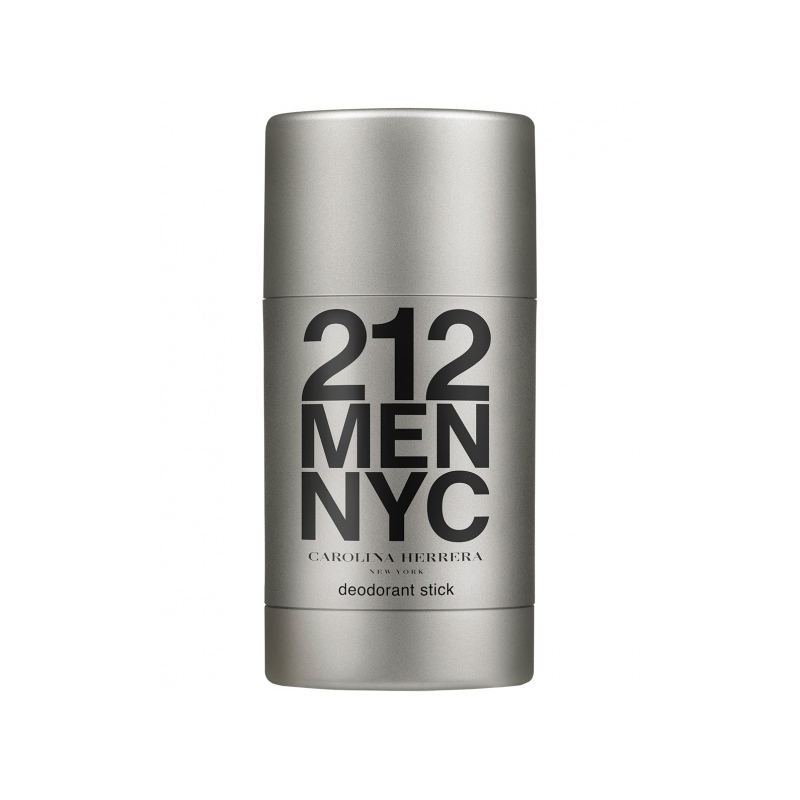 C.HERRERA 212 MEN STICK 75 ML*