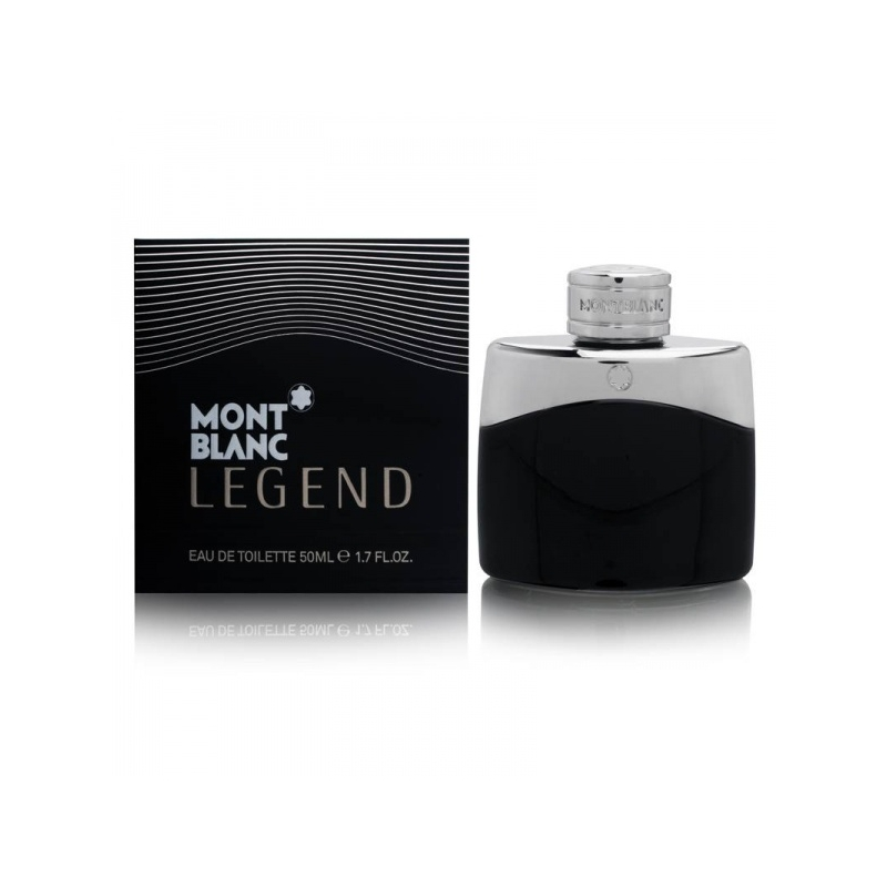Mont Blanc Legend Eau de Toilette 50 ml