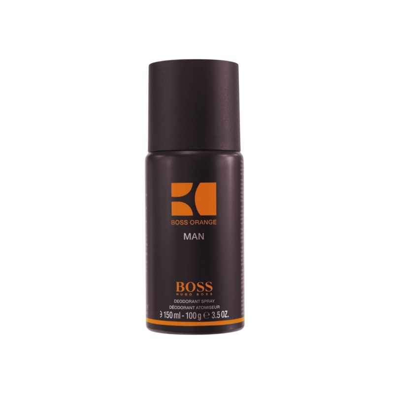 Hugo Boss Orange Man Deodorant 150 ml