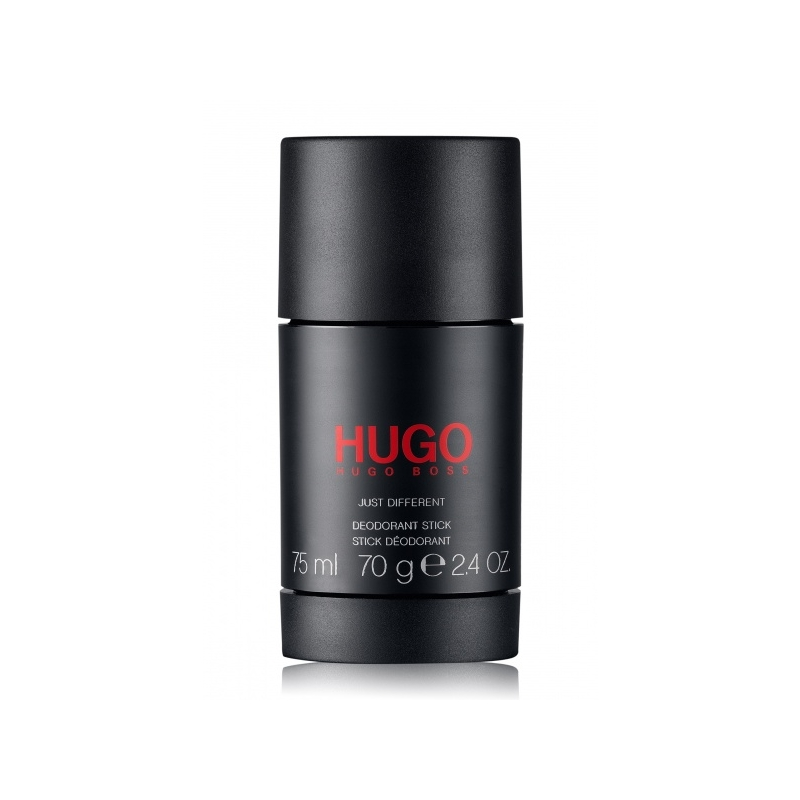 HUGO JUST DIFFERENT DEO STICK 75 ML