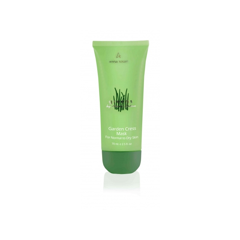 A.LOTAN GR GARDEN CRESS MASK 70 ML