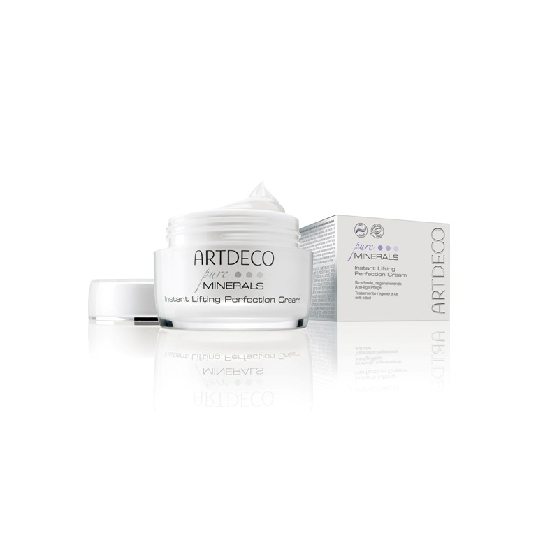 Artdeco Instant Lifting Perfection Cream pinguldav näokreem 67500