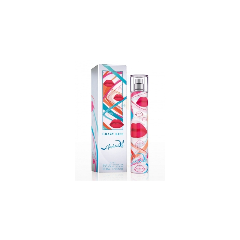 DALI CRAZY KISS EDT 50 ML