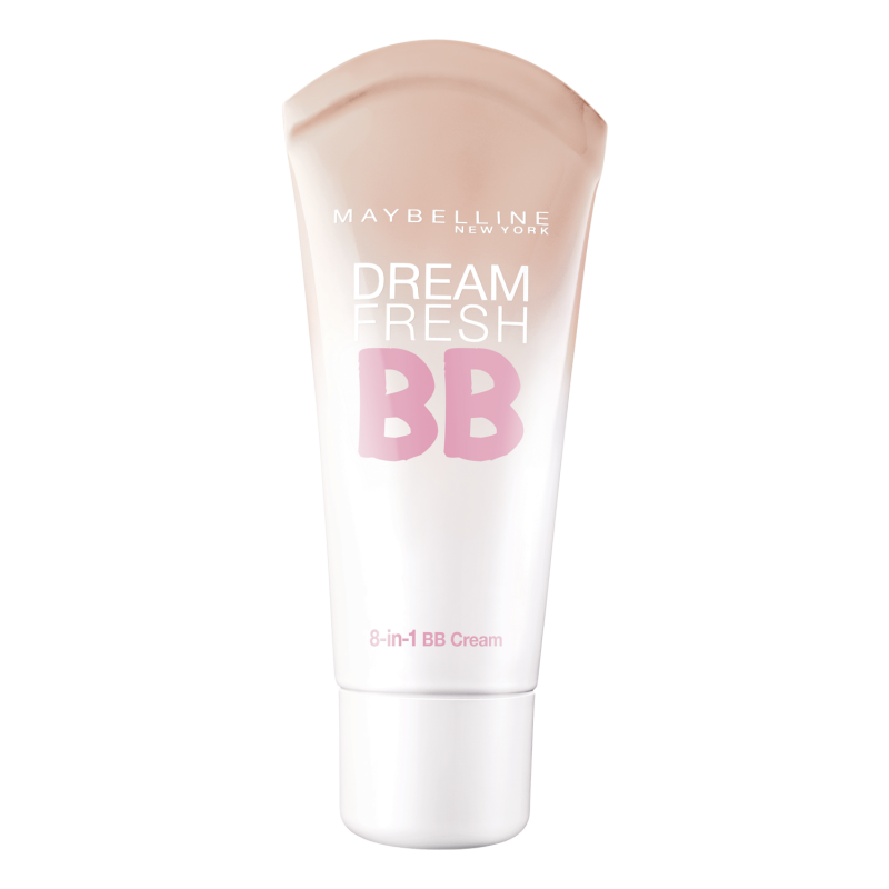 MAYB.BB KREEM DREAM FRESH HELED.N.30 ML