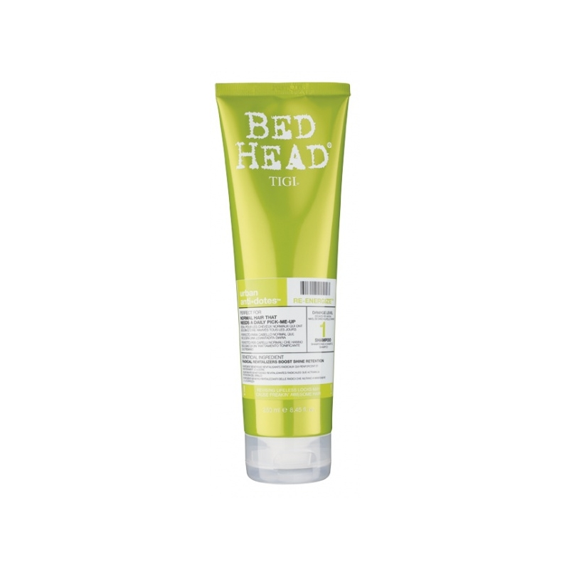 TIGI BH RE-ENERGIZE ŠAMPOON 200 ML