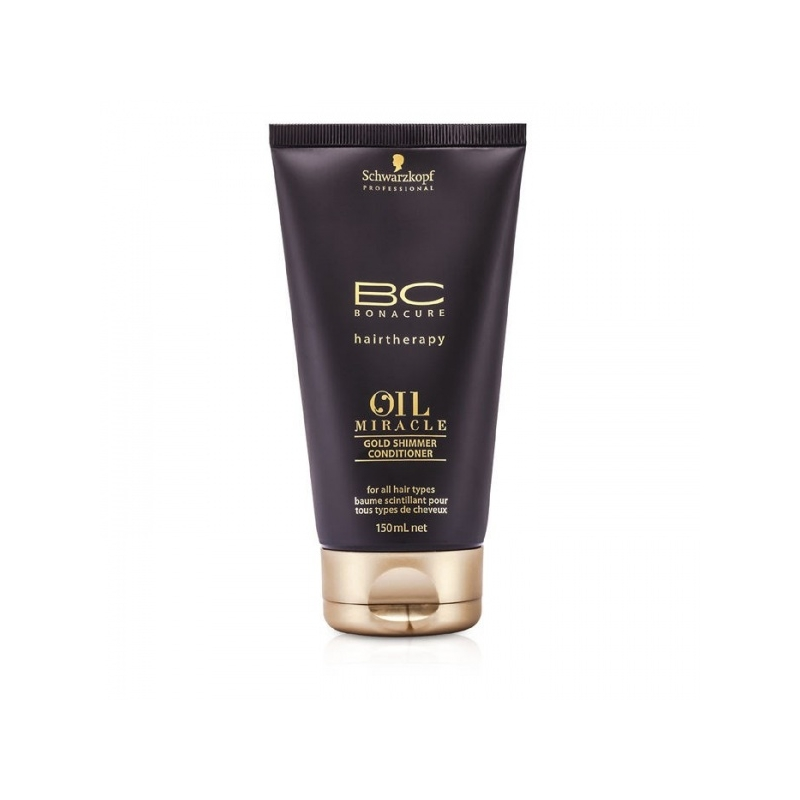 Schwarzkopf Oil Miracle Gold juuksepalsam