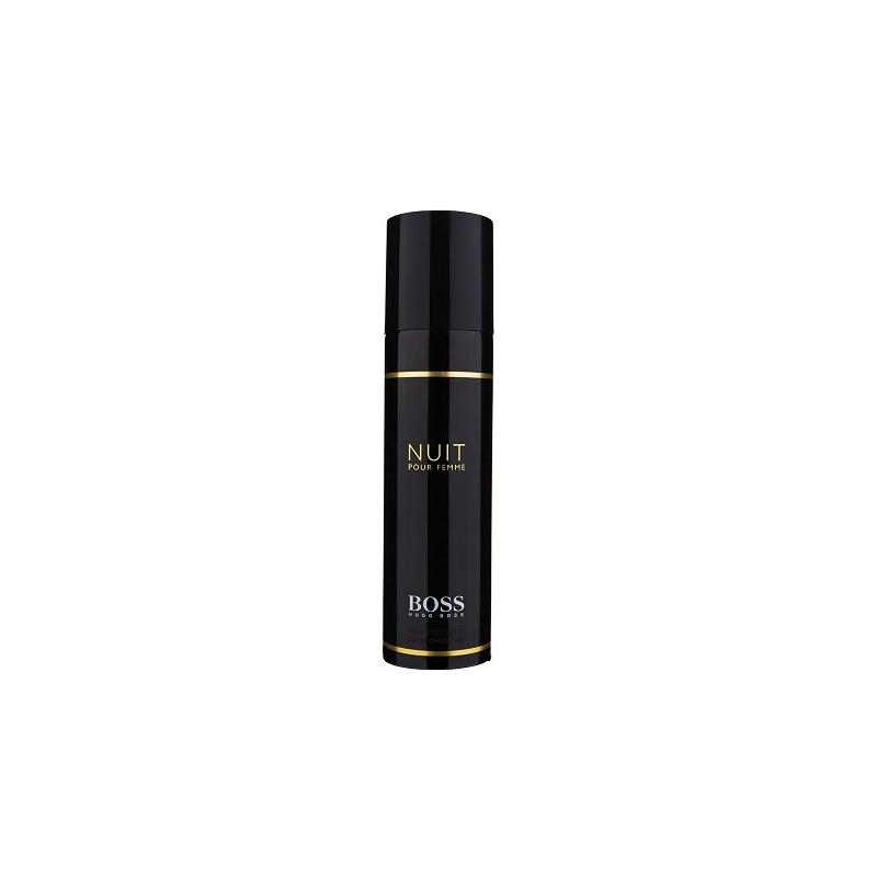 Hugo Boss Nuit Pour Femme Deodorant 150 ml
