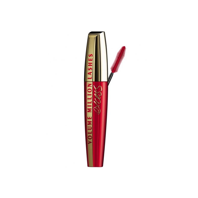 L´Oreal Paris Volume Million Lashes Excess ripsmetušš must