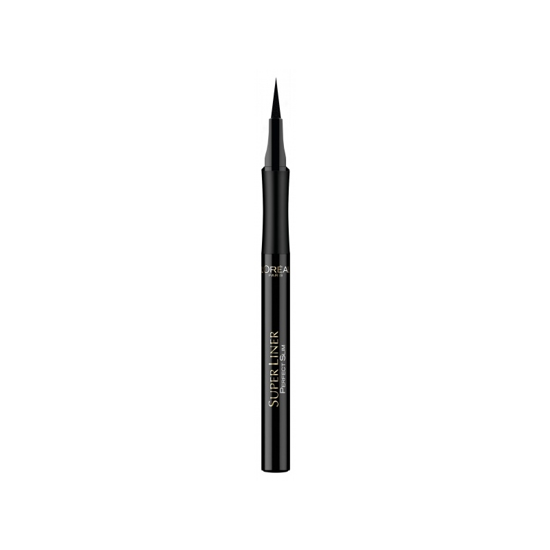 LOREAL SILMALAINER SUPER PERFECT SLIM BLACK