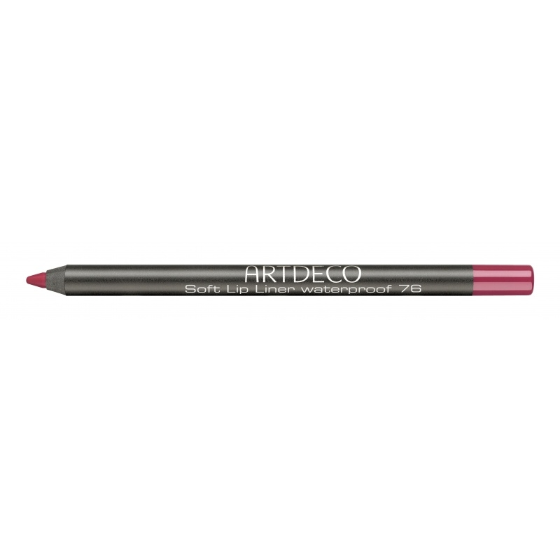 Artdeco Soft Lip Liner veekindel huulepliiats 76