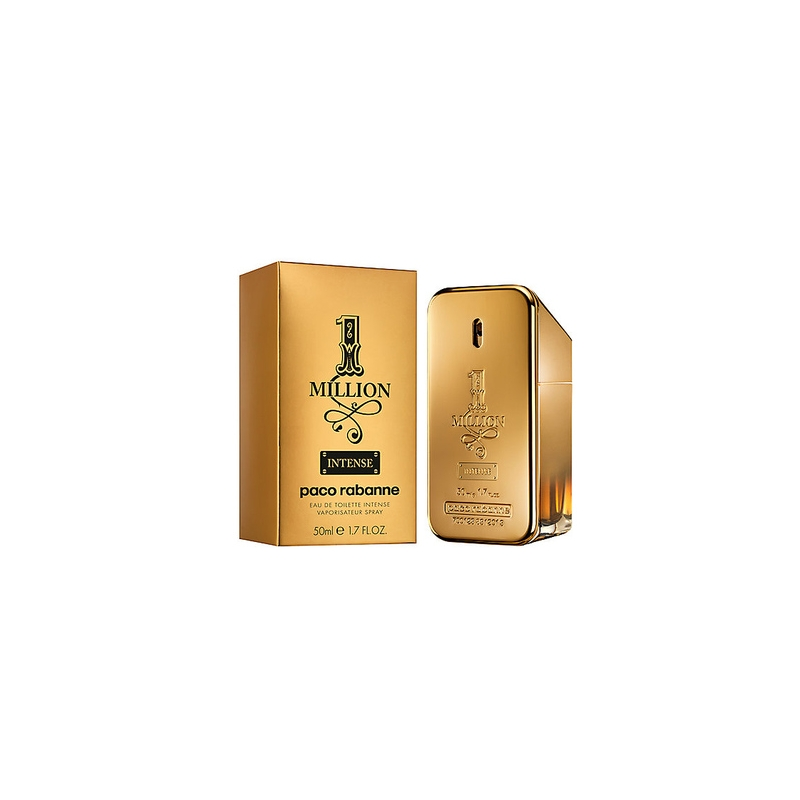 P.RABANNE 1 MILLION INTENSE 50 ML