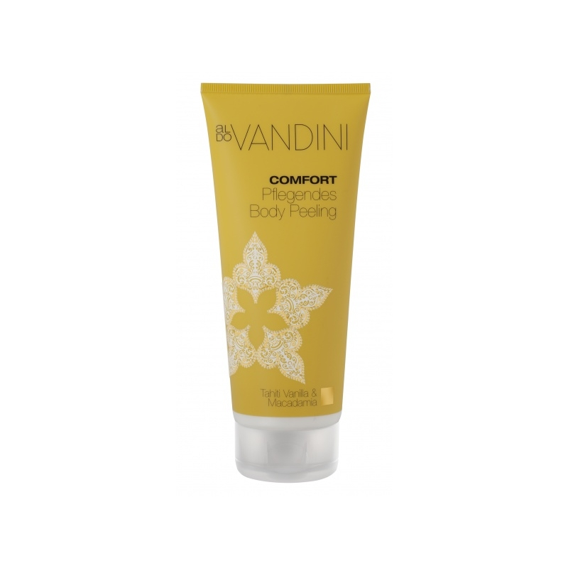 Aldo Vandini Comfort silendv kehakoorija vanilje-makadaamia 433046
