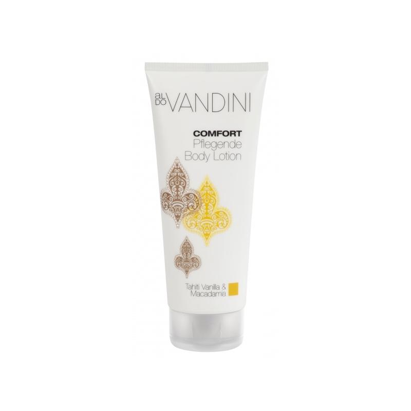 Aldo Vandini Comfort silendav ihupiim vanilje-makadaamia 433041