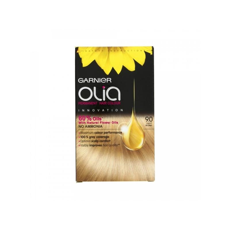 OLIA 9.0/HELEBLOND