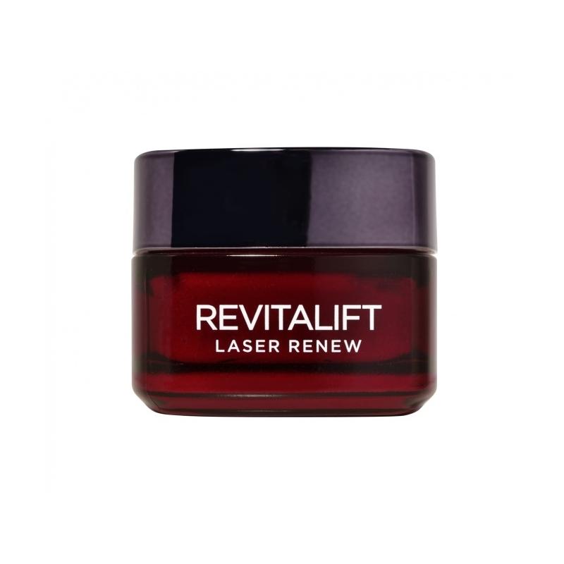 L'Oréal Paris Revitalift Laser vananemisvastane päevakreem