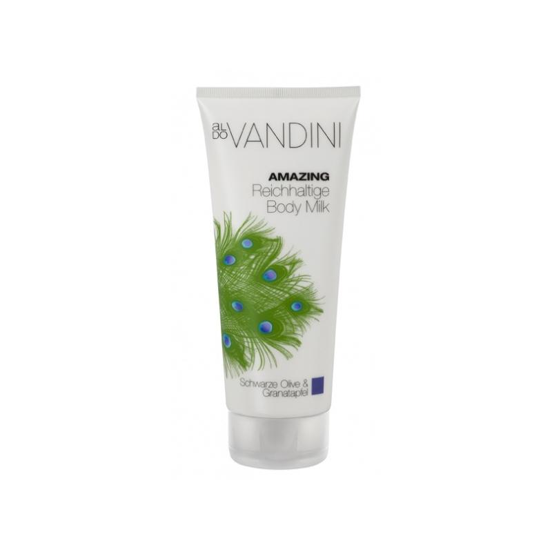 Aldo Vandini Amazing toitev ihupiim must oliiv-granaatõun 433067