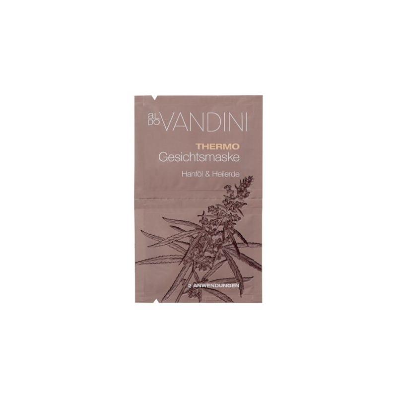 Aldo Vandini näomask mudaga 433002