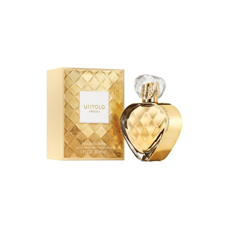 EA UNTOLD EDP 30 ML