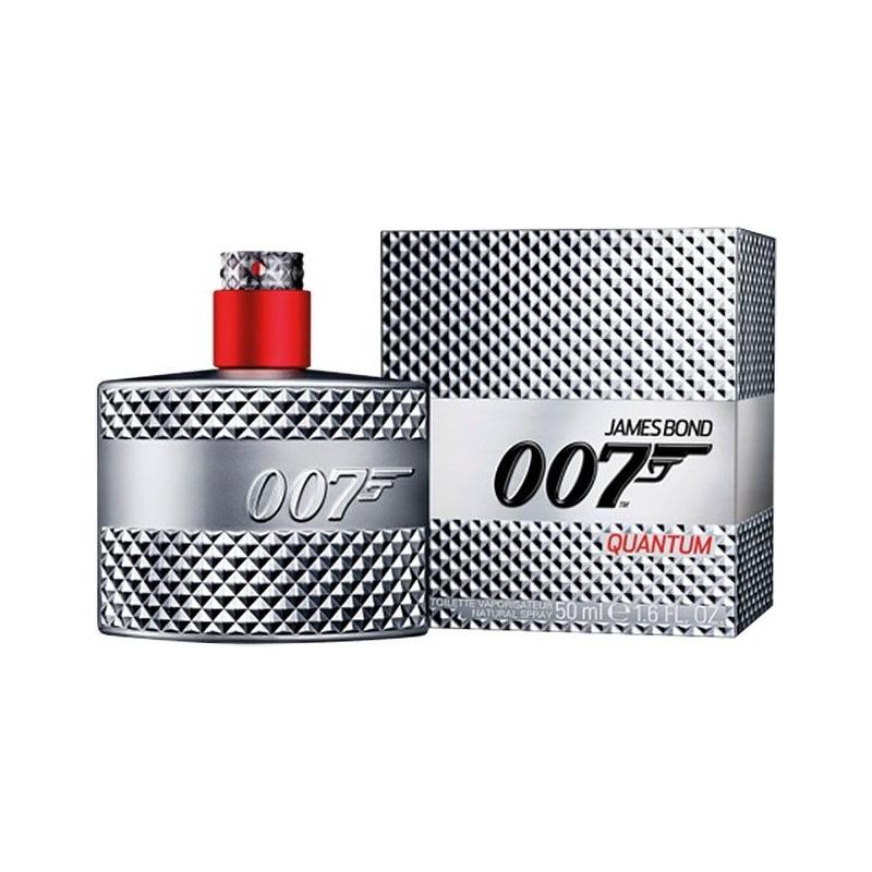 James Bond 007 Quantum Eau de Toilette 50 ml