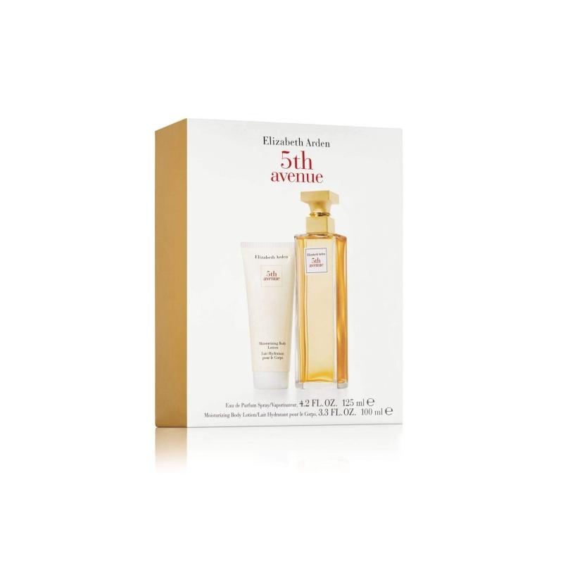 Elizabeth Arden 5th Avenue Eau de Parfum 125ml+ihupiim
