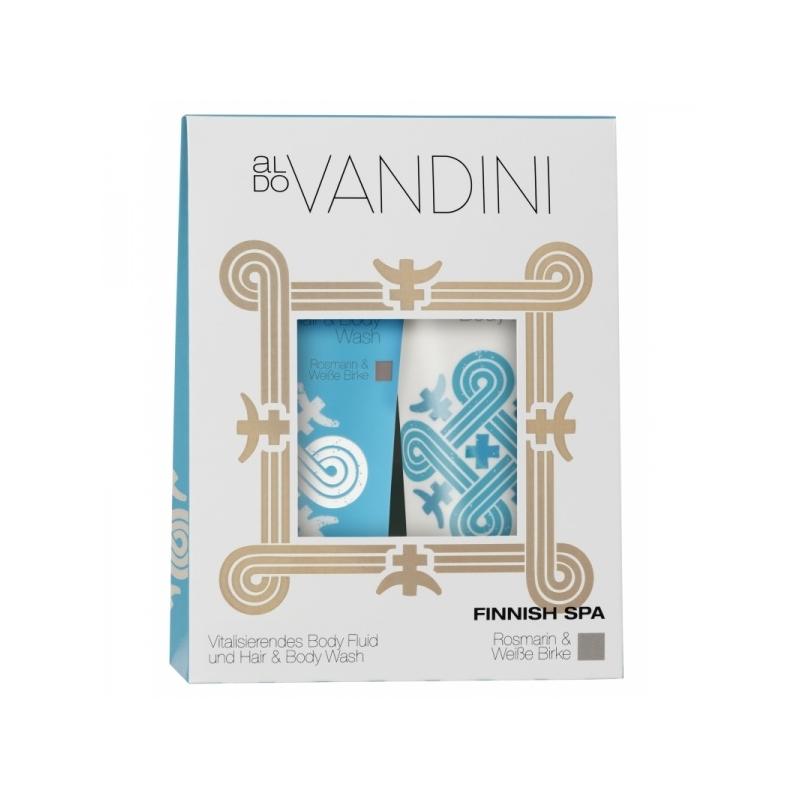 Aldo Vandini Finnish Spa komplekt 433309