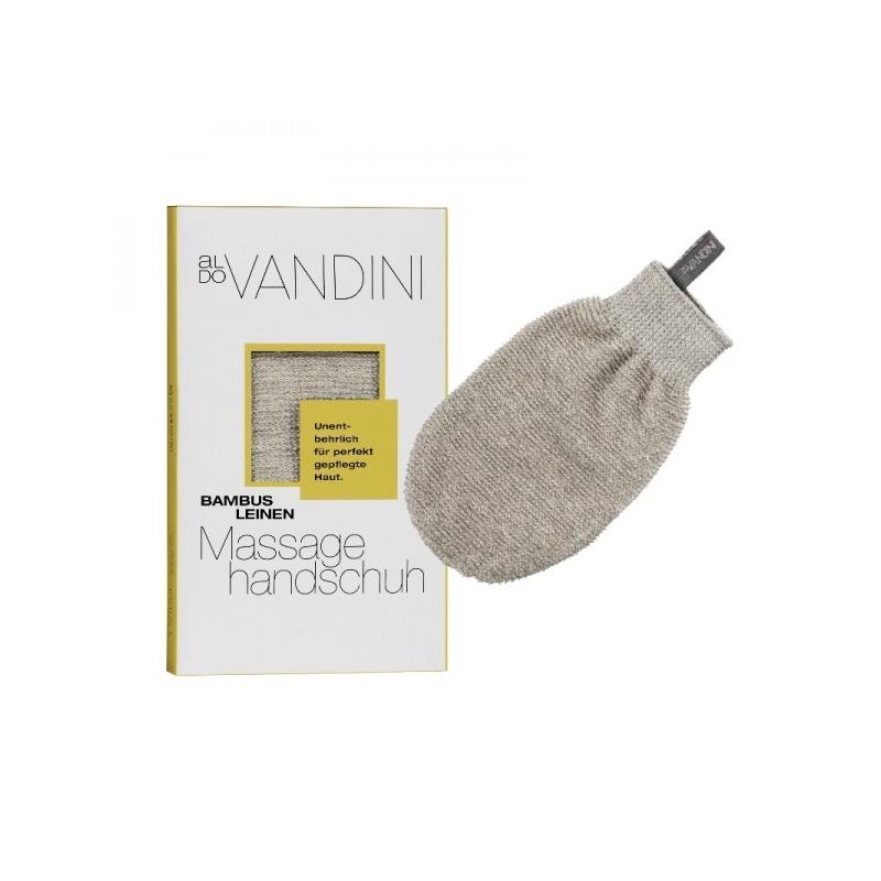 Aldo Vandini massaažikinnas bambus-lina 433211