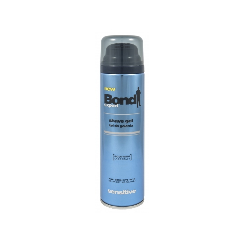 BOND SENSITIVE HABEMEAJAMISGEEL 200 ML