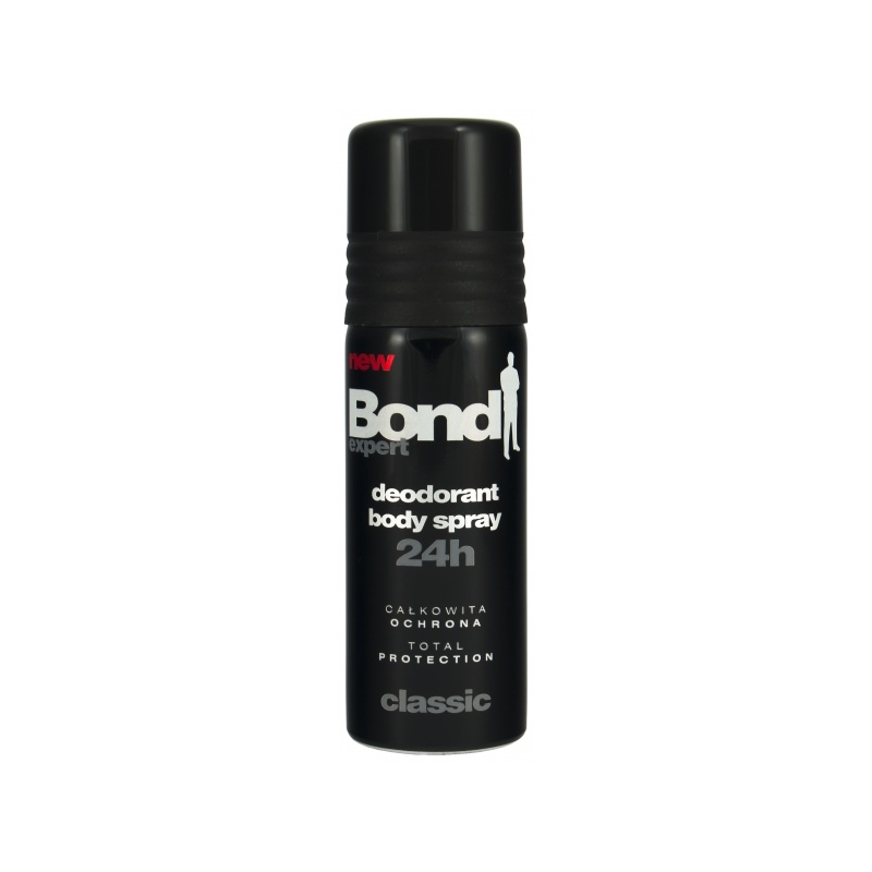 BOND CLASSIC DEODORANT 50 ML/ MINI