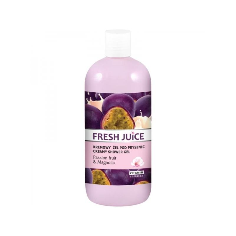 Fresh Juice dušigeel passion&magnolia GP 777