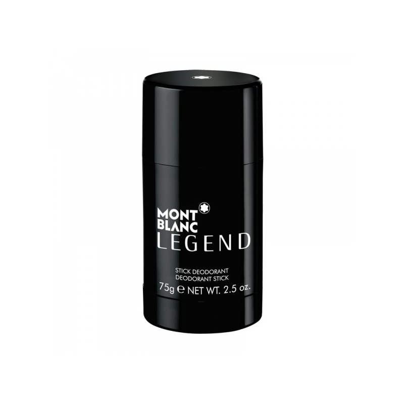 Mont Blanc Legend Stick Deodorant 75 ml