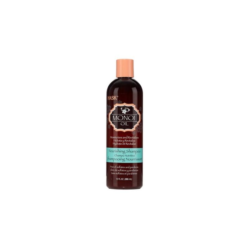 Hask monoiõliga toitev šampoon