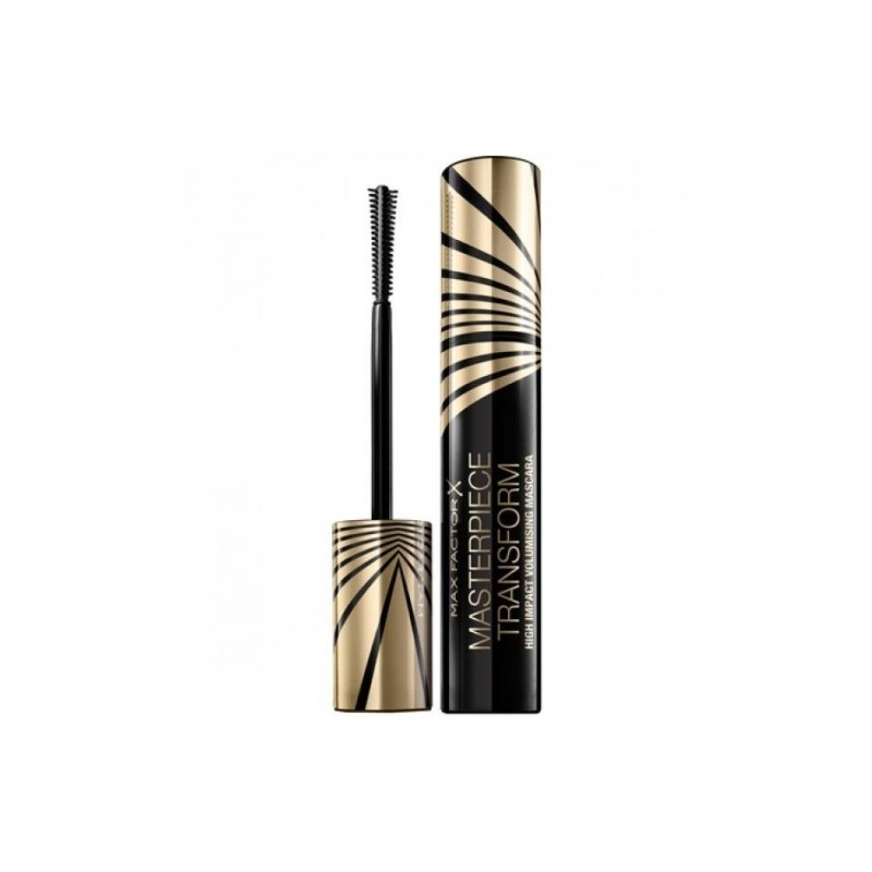 Max Factor Masterpiece Transform Mascara ripsetušš mustjaspruun