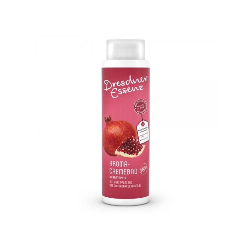 Dresdner Essenz Bubble Bath Pomegranate vannivaht granaatõun