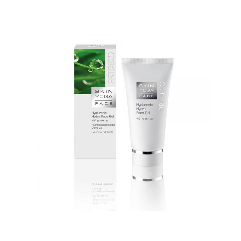 Artdeco Skin Yoga hüaluroonhappega näogeel 6430