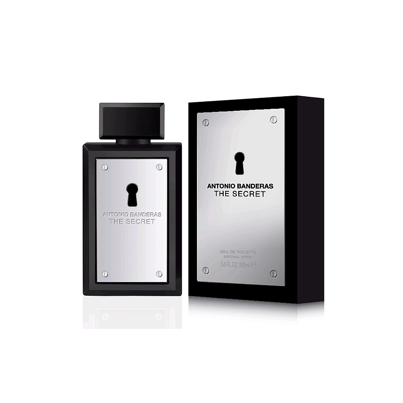 A.BANDERAS THE SECRET M EDT 30 ML
