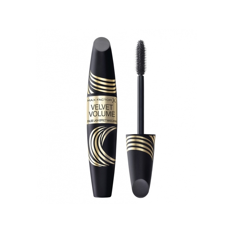 Max Factor Velvet Volume False Lash Effect ripsmetušš must