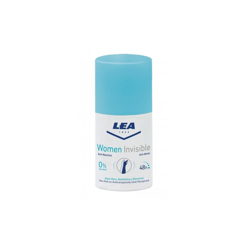 LEA 3615 ROLL-ON WOMEN