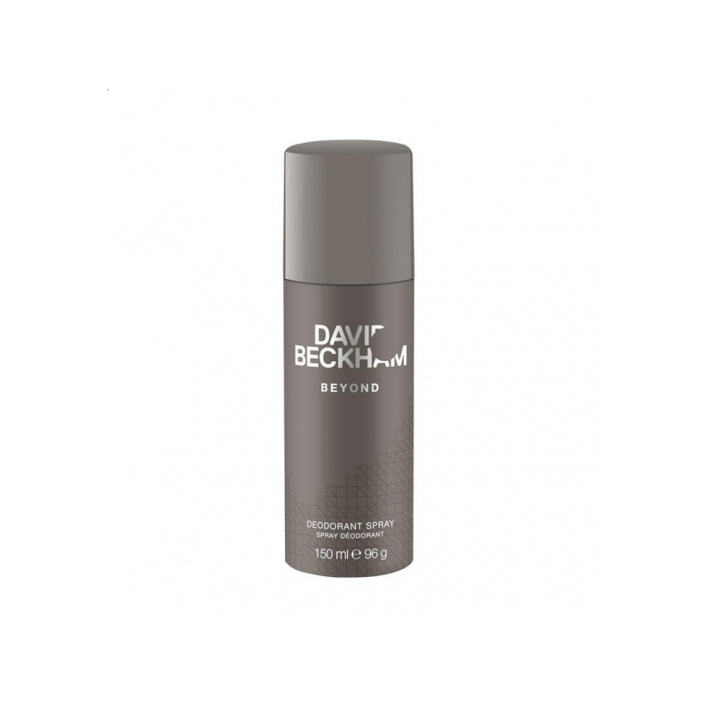 David Beckham Beyond deodorant 150ml