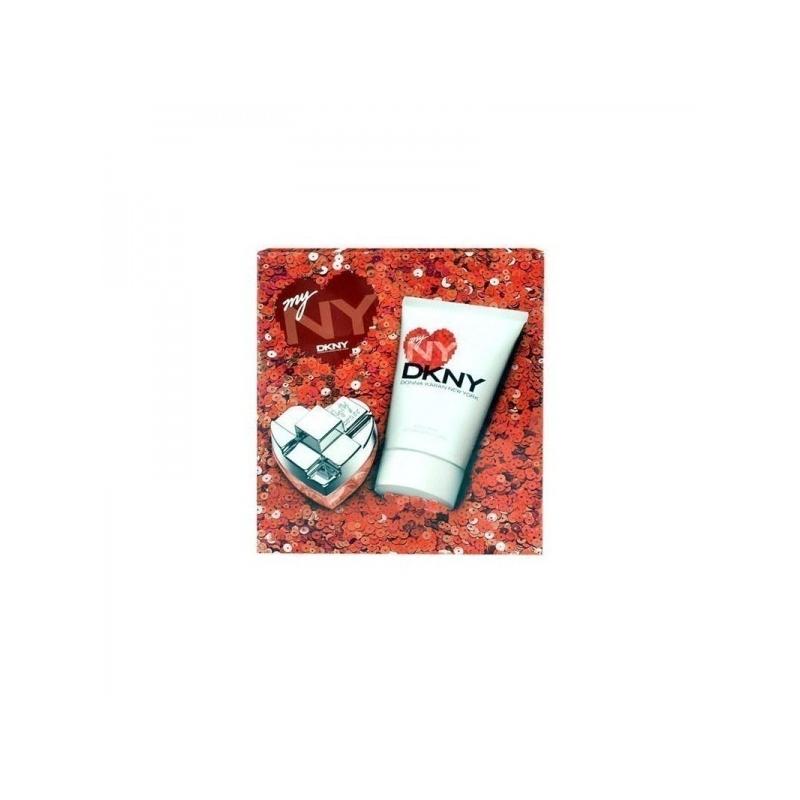 DKNY My Komplekt Eau de Parfum 30 ml+ihupiim 100 ml